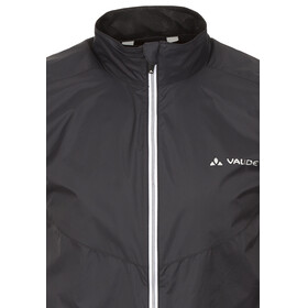VAUDE Air II Vest Men black